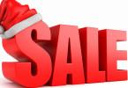 LCR Jingles Christmas Sale