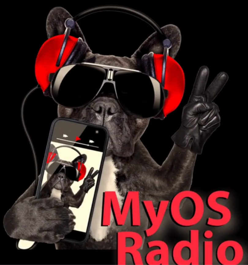 My OS Radio Jingles Package
