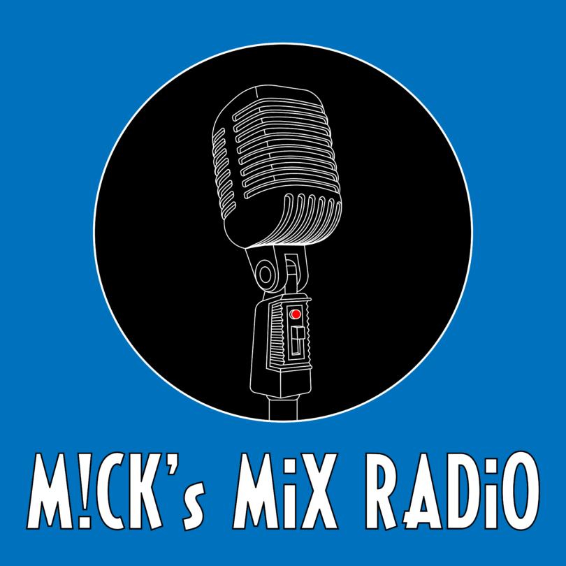 M!ck's Mix Radio Jingles