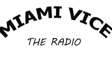 miami vice the radio