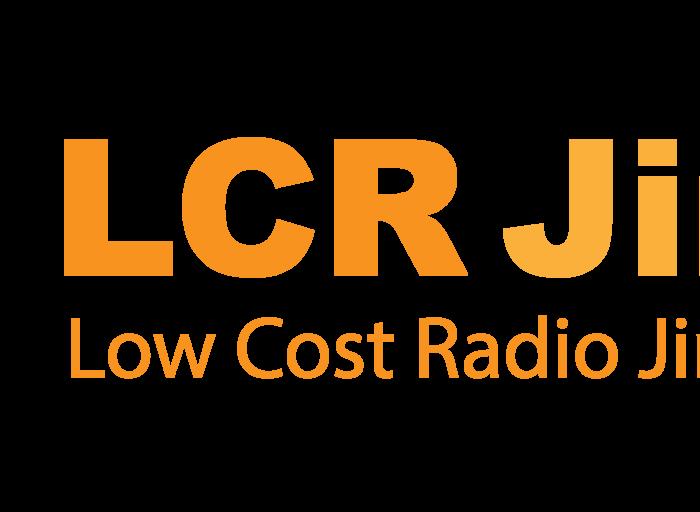 lcr jingles logo